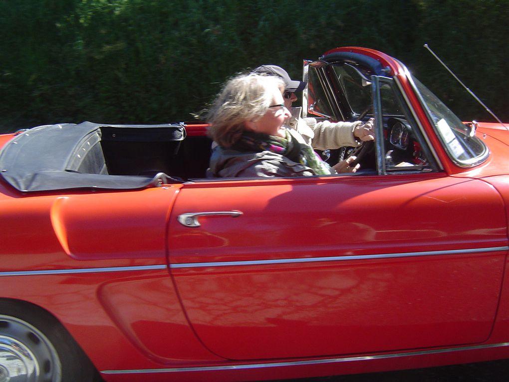 Album - Rallye AVA, 25 Mai 2014