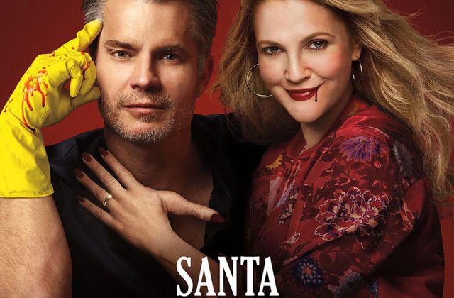 Santa Clarita Diet (Saison 3, 10 épisodes) : jusqu'à ce que la mort... nous sépare ?