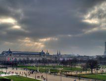 Ah! Paris !!!!
