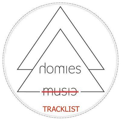 The Tracklist #3