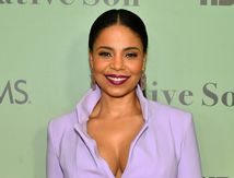 Brown Sugar : Sanaa Lathan