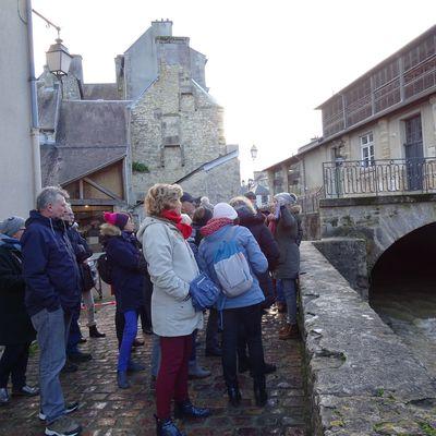 We à Bayeux et les plages du débarquement