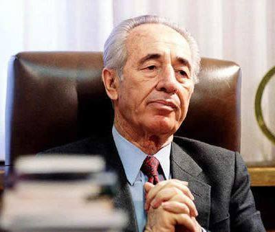 Peres embodied the state of Israel