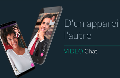 VIDEO CHAT : D'un appareil à l'autre - Talk Fusion France Europe Anna Reda