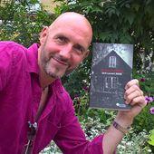 Les deux passions de Jack Laurent : la musique et l'écriture - Le blog de Philippe Poisson