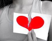 Liebeskummer (die 4 Phasen)