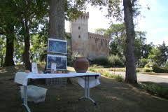 Ateliers de l'été au Château de Morlanne