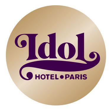 Rencontre avec Sarah Jad à l'Idol Hôtel à l'occasion de la parution de son premier EP !
