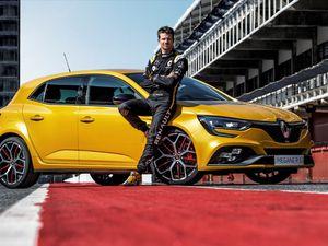 Nouvelle  Renault Megane Trophy: les tarifs