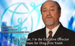 Drogenaufklärung mit Fakten-über-Drogen in Kalifornien