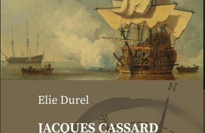 JACQUES CASSARD, LE CORSAIRE OUBLIÉ