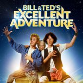 Film Club - Bill and Ted's Excellent Adventure 30th Anniversary Screening