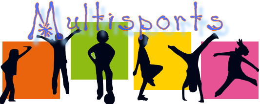 Stage multisports adultes