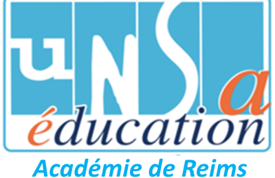 Courrier UNSA EDUCATION au recteur 181220