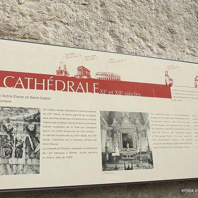 Cathédrale notre-dame et saint castor