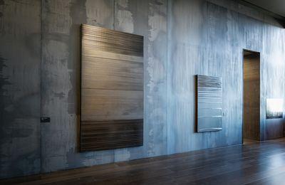 Le galeriste Karsten Greve offre une peinture de Pierre Soulages au musée Soulages