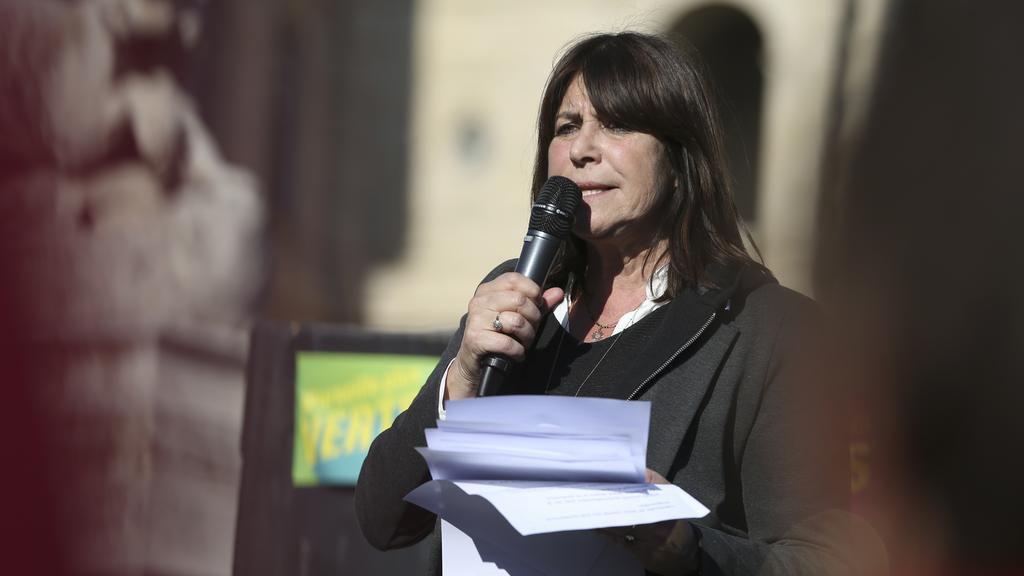 ALERTE - La ville de Marseille demande 10 jours  de délai avant de mettre en place de telles mesures afin de vérifier la tendance globale à la baisse des indices sanitaires du covid (Maire adjoint)
