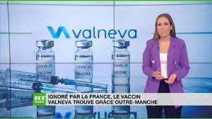 Macron inféodé à l'Europe de Bruxelles offre aux britanniques le vaccin français. C'est le coup de trop.