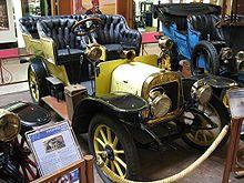 Modèles d'automobiles