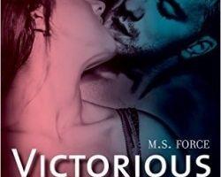 Quantum tome 3 : Victorious de M.S. FORCE