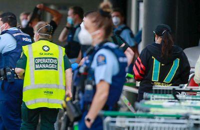 Nouvelle-Zélande : 6 blessés dans une attaque au couteau