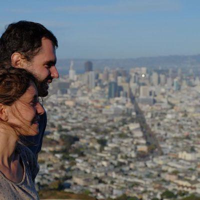 Audrey & Baptiste