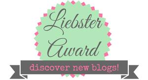 Liebster Blog Award (vol. 3) !