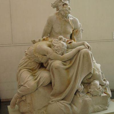 Les crimes de la guerre, Musée des Beaux Arts, Nancy