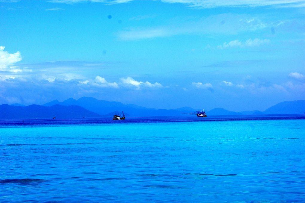 Album - Mu-Koh-Chang-maritime-national-parc