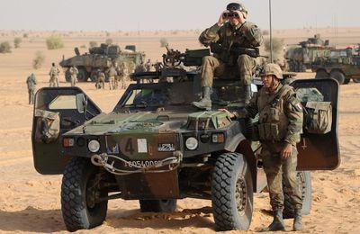 """Le  sociologue Saïd Bouamama analyse la place des faits divers dans les médias, le début du démarrage de l'opération de l'OTAN """"African Lion 21"""" et la présupposée fin de l'opération Barkhane (Vidéo)"""