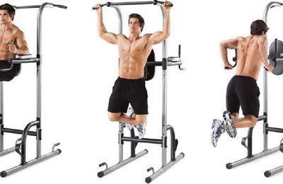 La chaise exercice fait tel perdre du poids
