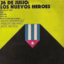 Une œuvre collective pour fêter le dixième anniversaire de la révolution cubaine