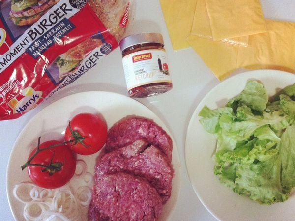 La degustabox du mois de juin : Barbecue