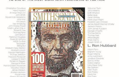 Smithsonian: L. Ron Hubbard einer der bedeutendsten Amerikaner