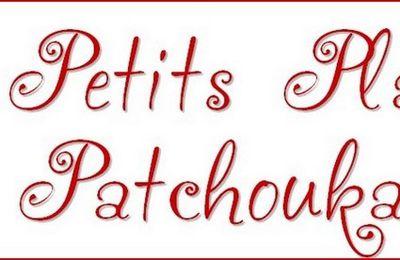 """CONCOURS CHEZ """"LES PETITS PLATS DE PATCHOUKA"""""""