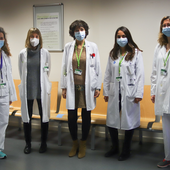 El Hospital Germans Trias crea la primera Unidad de covid persistente pediátrica de Cataluña