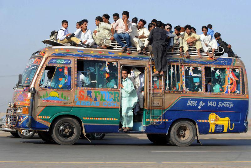 Album - Bus