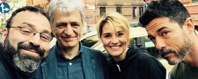 Gli ultimi saranno ultimi - (Massimiliano Bruno, 2015) - recensione - Con Paola Cortellesi, Alessandro Gassmann, Fabrizio Bentivoglio, Stefano Fresi, Ilaria Spada