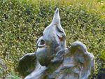 FIAC 2013, Eric Dietman, sculpture dépressive au Jardin des Plantes