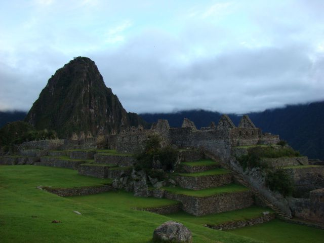Album - Pérou