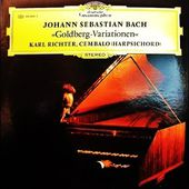 Karl Richter - Goldberg Variations - Variation No.7 (1970)