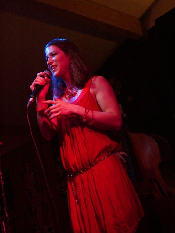 Mars-Jazz-Latino