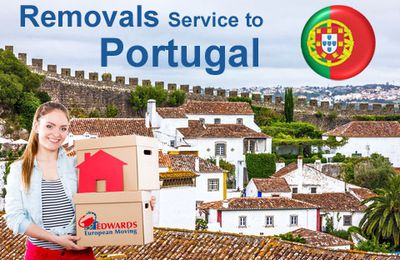 Ways To Find A Removals Company To Portugal
