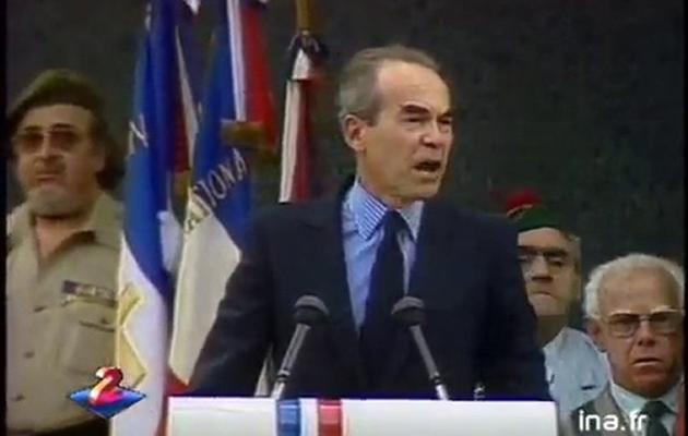 Mitterrand-Bousquet : Le théâtre du mensonge et de l'oubli de Robert Badinter,  Pierre Lurçat