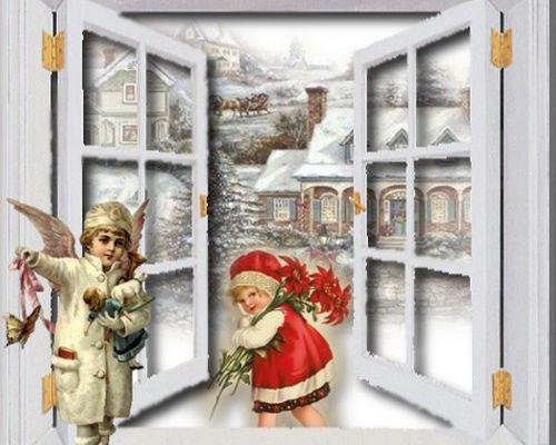 4 décembre : St Barbe, Barbara..