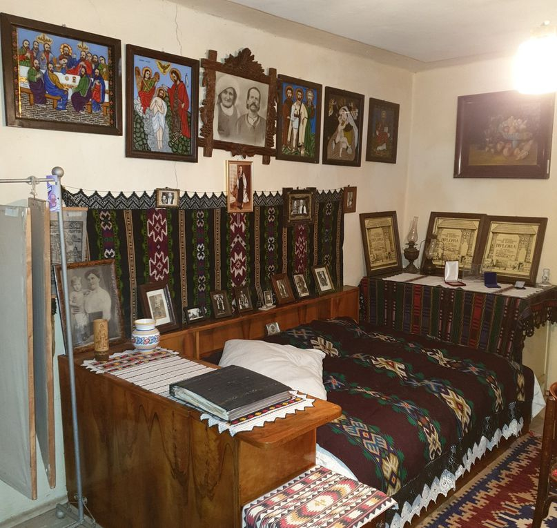 ENVIRONMENT - ROMANIAN VILLAGE – TRADITION AND AGRO-TOURISM