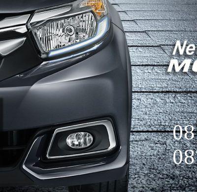 Cicilan Honda Mobilio DP Murah Bandung, 0811-2313-011