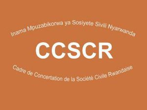 Declaration of the Rwandan Civil Society Consultative Framework (CCSCR) on forced repatriation of Rwandan refugees by the Government of Democratic Republic of Congo