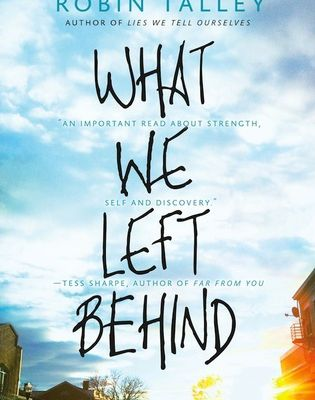 Read Glbt Story  What We Left Behind by Robin Talley