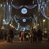Aix en Provence fête Noël - Office de Tourisme d'Aix-en-Provence